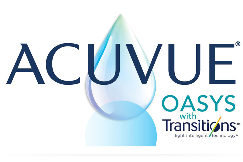acuvue oasys transitions review